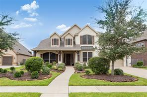 Houston Home at 1008 Point Isabel Lane Friendswood , TX , 77546-7896 For Sale