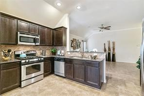 Houston Home at 19010 Bluestone Hollow Lane Tomball , TX , 77377-8909 For Sale