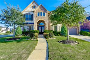 Houston Home at 27714 Springbrook Court Fulshear , TX , 77441-1638 For Sale