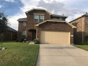 Houston Home at 20838 Morgan Knoll Lane Katy , TX , 77449-5134 For Sale