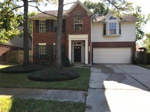 Houston Home at 15231 Maple Meadows Cypress , TX , 77433-5615 For Sale
