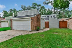 Houston Home at 13407 Ravensway Drive Cypress , TX , 77429-3115 For Sale