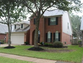 Houston Home at 22319 Rue Canyon Court Katy , TX , 77450-7681 For Sale