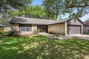 Houston Home at 17427 Jolly Boat Drive Crosby , TX , 77532-4058 For Sale
