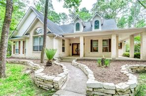 Houston Home at 5311 Ranch Lake Drive Magnolia , TX , 77354-5028 For Sale