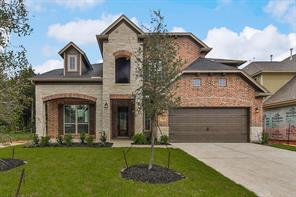 Houston Home at 265 Redwood Canyon Trail Conroe , TX , 77301 For Sale