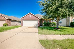 Houston Home at 21610 Mt Elbrus Way Katy , TX , 77449-4533 For Sale