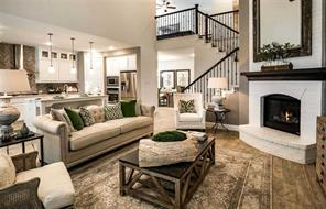 Houston Home at 19947 Carlisle Glenn Richmond , TX , 77407 For Sale