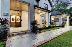 Houston Home at 1721 Creek Drive Houston , TX , 77055-3101 For Sale