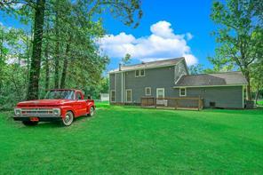 Houston Home at 6403 Skylight Lane Magnolia , TX , 77354-5309 For Sale