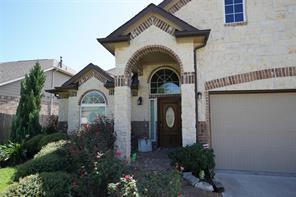 Houston Home at 20707 Kingsford Trail Lane Richmond , TX , 77407-1414 For Sale