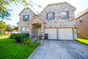 Houston Home at 24507 Red Bluff Trail Katy , TX , 77494-6688 For Sale