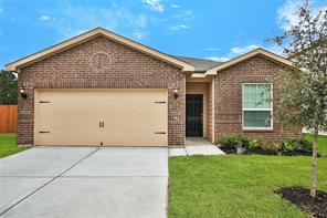 Houston Home at 11006 Hillside Creek Drive Humble , TX , 77396 For Sale
