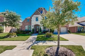 Houston Home at 4019 Scenic Valley Lane Sugar Land , TX , 77479-2197 For Sale