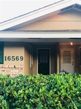 Houston Home at 16569 El Camino Real Houston , TX , 77062-5722 For Sale