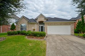 Houston Home at 12318 Doe Meadow Drive Stafford , TX , 77477-2294 For Sale