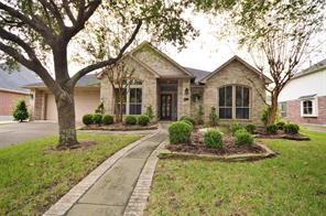 Houston Home at 4146 Pine Crest Trail Houston , TX , 77059-3211 For Sale