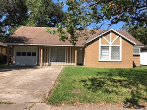 6211 Moss Oaks, Houston TX 77050