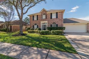 Houston Home at 2214 Mission Circle Friendswood , TX , 77546-5900 For Sale
