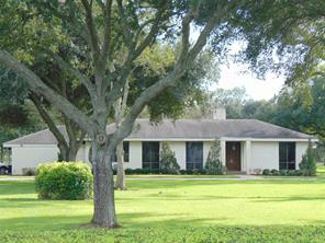 Houston Home at 2511 McKeever Road Rosharon , TX , 77583-2639 For Sale