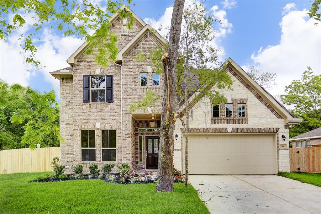 501 Moore Street, Richwood, TX 77531
