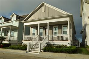 11 Sunrise Row, Galveston, TX 77554