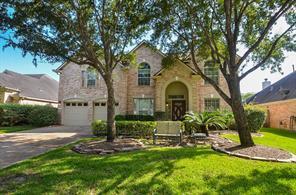 Houston Home at 418 Silver Creek Circle Richmond , TX , 77406-2180 For Sale