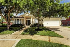Houston Home at 3042 Newbrook Drive Pearland , TX , 77584-7178 For Sale