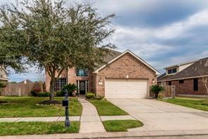 Houston Home at 12143 Bogey Way Pearland , TX , 77581-1617 For Sale
