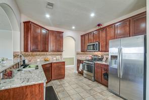 Houston Home at 3907 Camden Fields Lane Richmond , TX , 77407-3246 For Sale