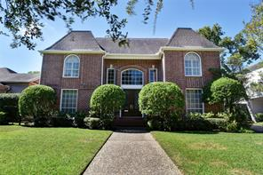 Houston Home at 6434 Auden Street Southside Place , TX , 77005-3616 For Sale