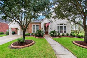 Houston Home at 115 Water Bluff Lane Richmond , TX , 77406-2198 For Sale