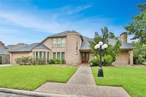 Houston Home at 12710 Emsworth Circle Houston                           , TX                           , 77077-2222 For Sale