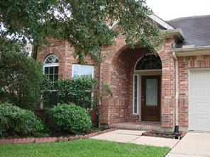 Houston Home at 4714 Autumn Orchard Ln Katy , TX , 77494-2408 For Sale