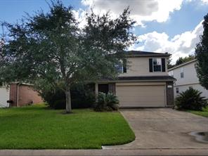 18311 Thicket Grove, Houston TX 77084