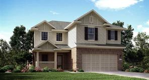 Houston Home at 3530 Lark Ascending Lane Richmond , TX , 77406 For Sale