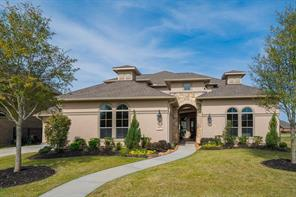 Houston Home at 24022 Porte Toscana Lane Richmond , TX , 77406-1530 For Sale