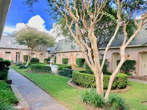 Houston Home at 2720 Briarhurst Drive 15 Houston , TX , 77057-5338 For Sale