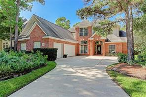 162 N Berryline Circle, The Woodlands, TX 77381