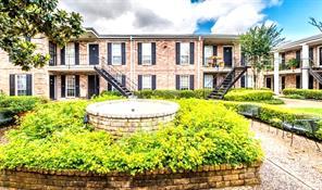 Houston Home at 6402 Del Monte Drive 62 Houston , TX , 77057-3342 For Sale