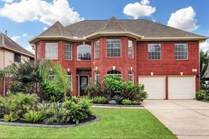 Houston Home at 2506 Sand Bar Court Seabrook , TX , 77586-7503 For Sale