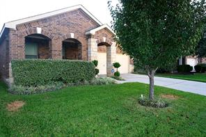 Houston Home at 4411 Indian Gardens Way Humble , TX , 77396 For Sale