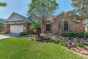 Houston Home at 4215 Noble Cypress Court Houston , TX , 77059-3272 For Sale