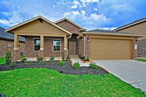 3007 Vales Point, Fresno, TX 77545