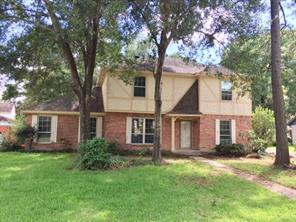 Houston Home at 15423 Ripplestream Street Houston , TX , 77068-1822 For Sale