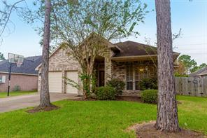 Houston Home at 3518 Brandemere Drive Pearland , TX , 77584-9446 For Sale