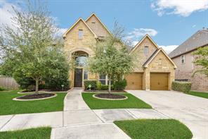 Houston Home at 27703 Lodgemist Court Katy , TX , 77494-2773 For Sale