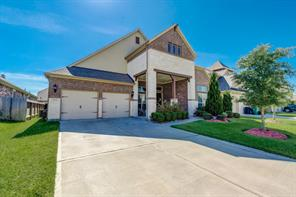 Houston Home at 26627 Sooty Tern Drive Katy , TX , 77494-6882 For Sale