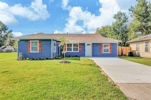 5862 SOUTHFORD, Houston, TX, 77033