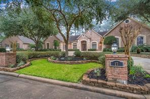 Houston Home at 17 Highwood Road Montgomery , TX , 77356-8249 For Sale